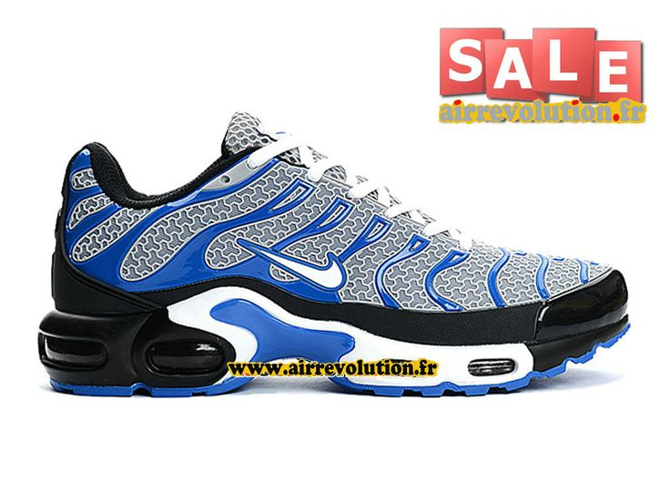 newest 1590c 837f7 ... NIKE AIR MAX TN TUNED REQUIN TXT (KPU) - CHAUSSURES NIKE PAS CHER