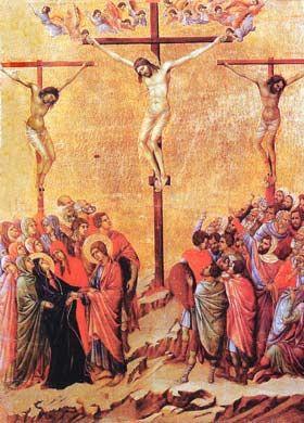 Padeció bajo el poder de Poncio Pilato, fue crucificado, muerto y sepultado - El Perú necesita de Fátima