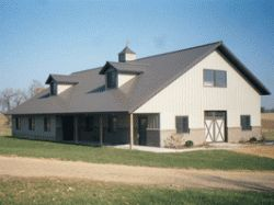 pole barns as a home | Pole Shed House Plans Pole Barn House Plans-how to build a robust and ...