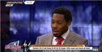 Former New York Jets CB Antonio Cromartie calls New England Patriots QB Tom Brady the best ever