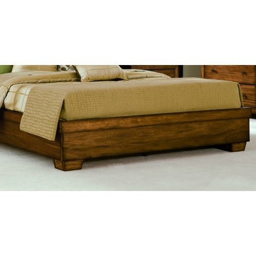 Found it at Wayfair.ca - Chelsea Park Panel Bed