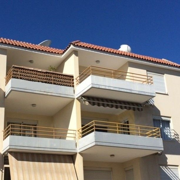 CLASSIC 2 BEDROOM APARTMENT IN YERMASOYIA FOR SALE  270 000   #Лимасол  EXCLUSIVE OFFER!  Elegant 2 bedroom apartment on the 3rd floor and on the total covered area of 110sq.m. Lovely small building with swimming pool and covered parking. These apartment enjoys fantastic sea and mountain views.  Location: #Germasogeia Limassol  Layout: Hallway spacious living room open plan kitchen with fitted cupboards kitchen and peaceful Orange garden view master bedroom with a balcony kids bedroom large…