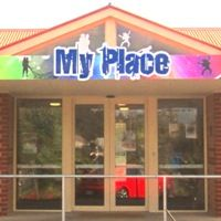 My Place – Council's youth facility