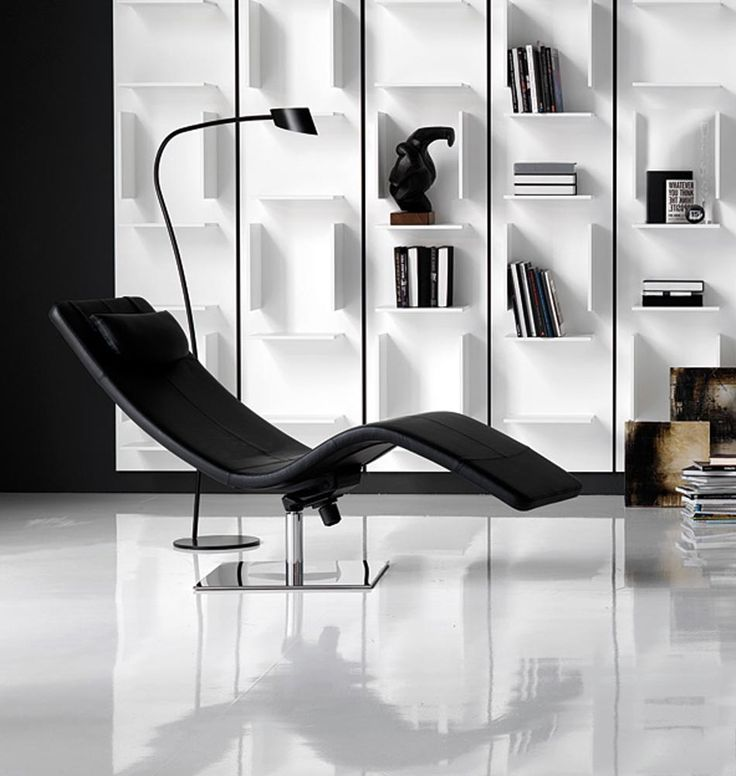 Relaxliege modern  240 best Designersofas & Chaiselounge images on Pinterest | Bench ...