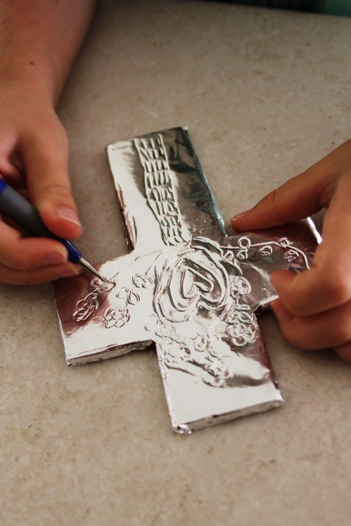 Best 25 cross crafts ideas on pinterest church crafts for Christian crafts for adults