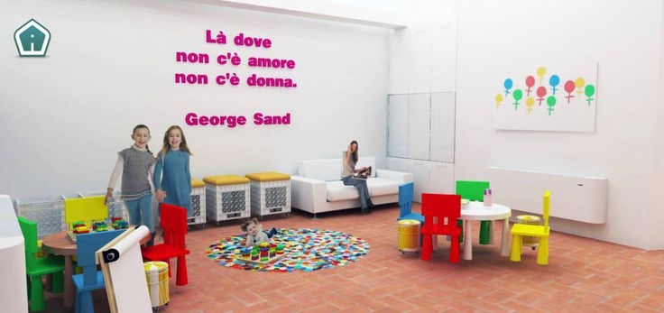 Concorso FacciAmo Spazio (di 3d Casa Design)