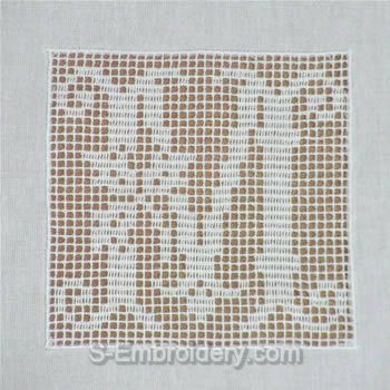 FILET CROCHET ALPHABET PATTERNS - Crochet and Knitting Patterns