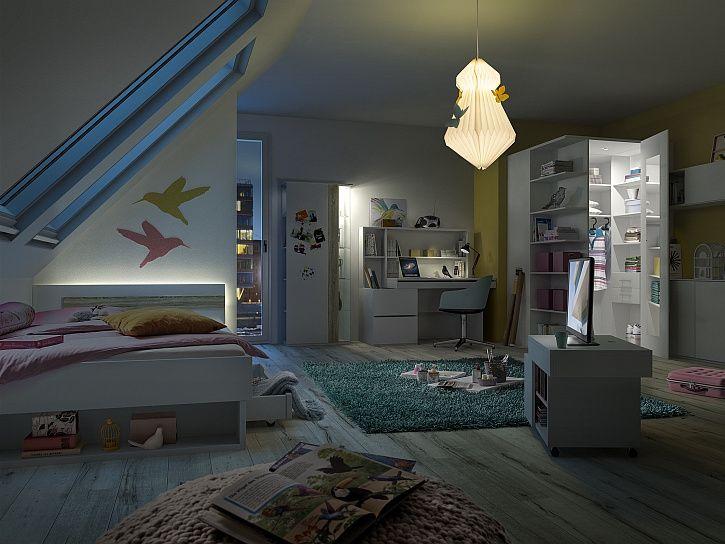 Lampe Jugendzimmer