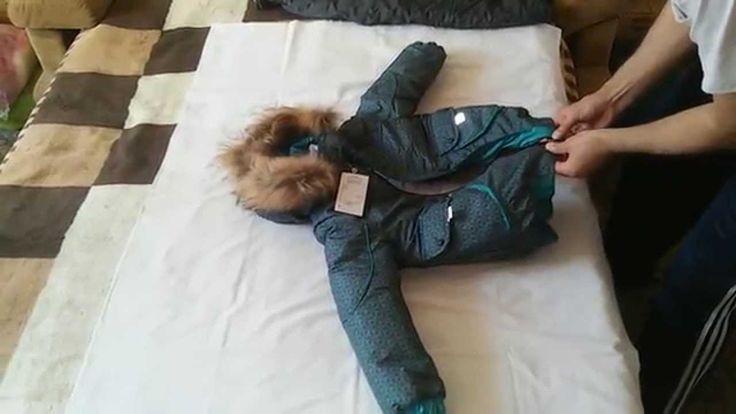 Зимний комплект на мальчика Дениска .Россия.Магазин Зайчата.