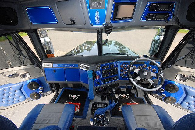 western star trucks interior | Recent Photos The Commons Getty Collection Galleries World Map App ...