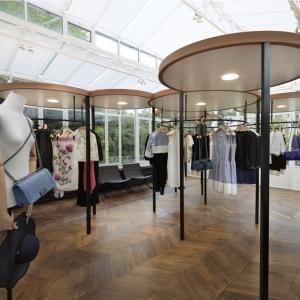 Chanel ouvre à nouveau son pop-up store à Saint-Tropez | meltyFashion