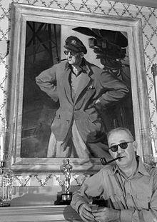 John Ford, Film Director