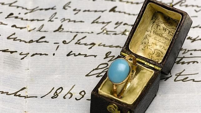 Con donaciones recuperan joya de Jane Austen