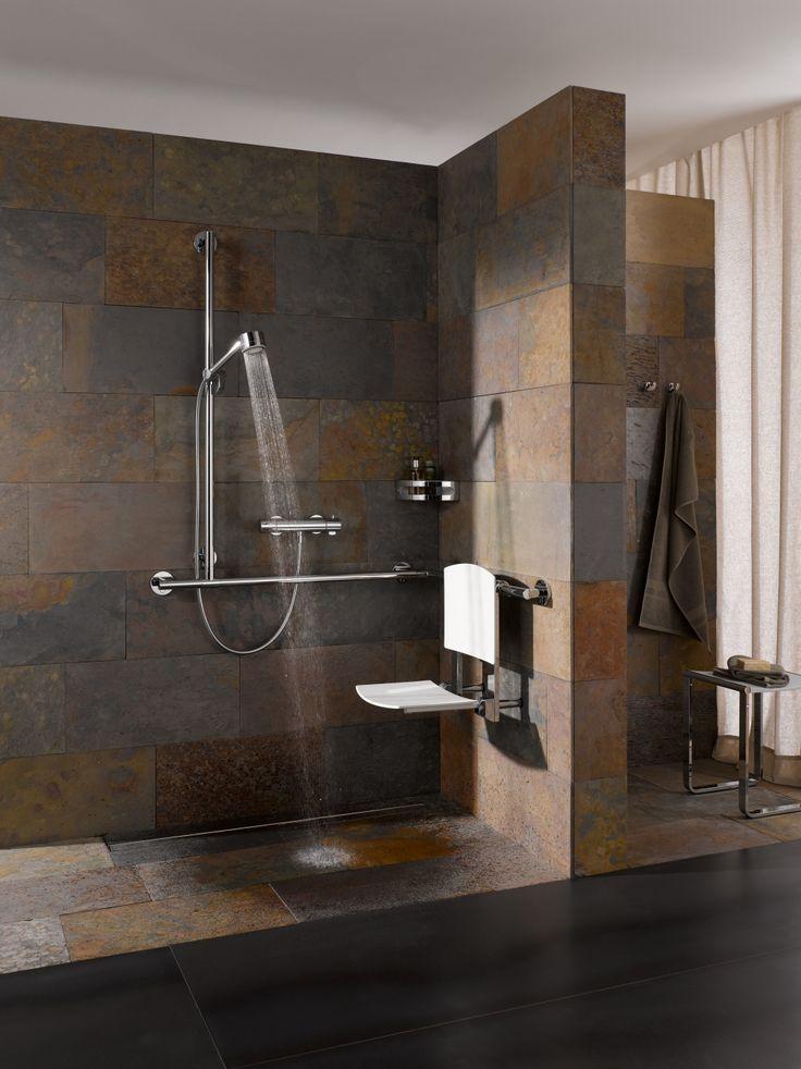15 best Comodidad para discapasitados images on Pinterest | Bathroom ...