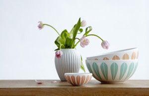 Gorgeous ceramics #luciekaas #bowls #lotusleaf