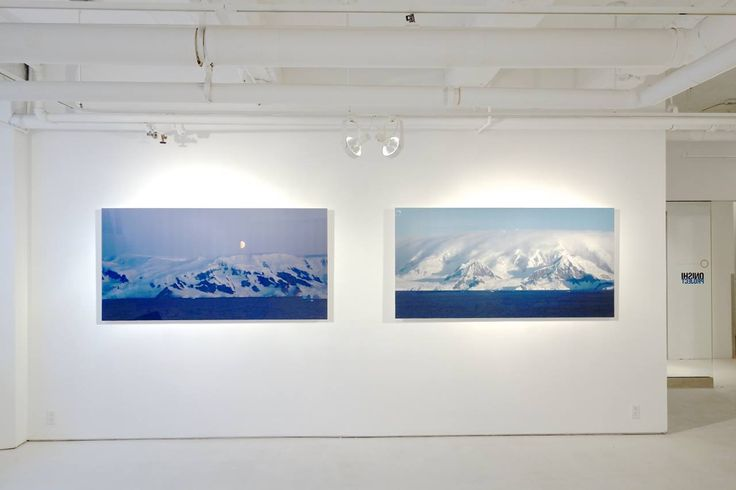 """We are looking forward to tonight's opening reception of the """"Serenity in Snow: Scenes of Silent Beauty"""" exhibit at the Onishi Project in New York City. The show will run from April 16 to May 2, and will feature natural, frozen landscapes.  We invite you to stop in and say 'Hello!' Hope you enjoy this selection of work. #photography #NYC"""