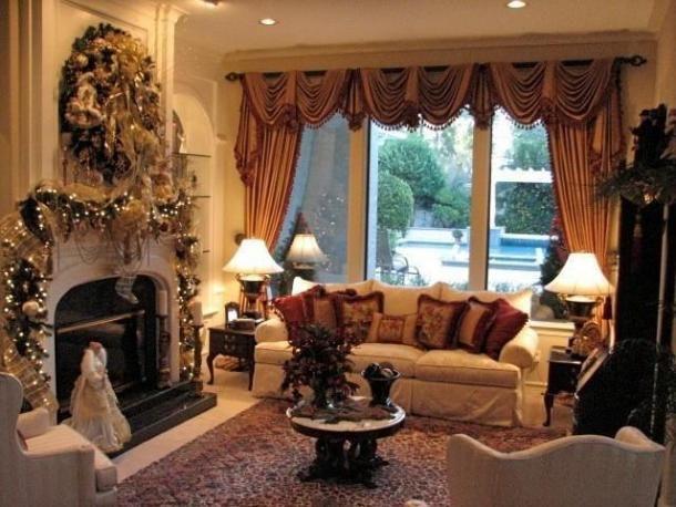 Formal Living Draperies | Interiors I Love | Pinterest | Interior Design  Services