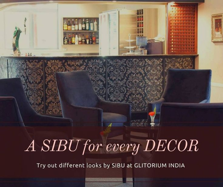 Blending seamlessly with any decor be it at your home or office. SIBU Design laminates sinks into providing its clients an exquisite experience of all time. Call us on : 9082731591