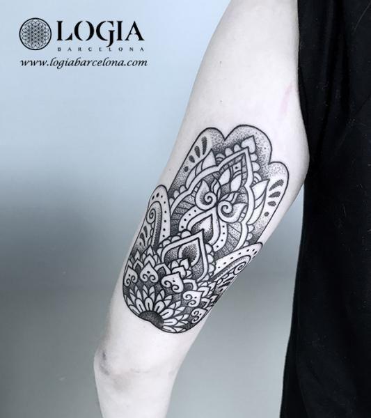 Logia Barcelona, tatoueur de Espagne - Tattooers.net