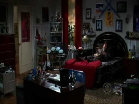 In honor of the late Susi-Big Bang Theory - Howards Mother
