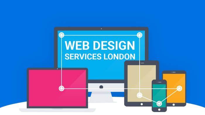Web Design Services London London Web Design Services