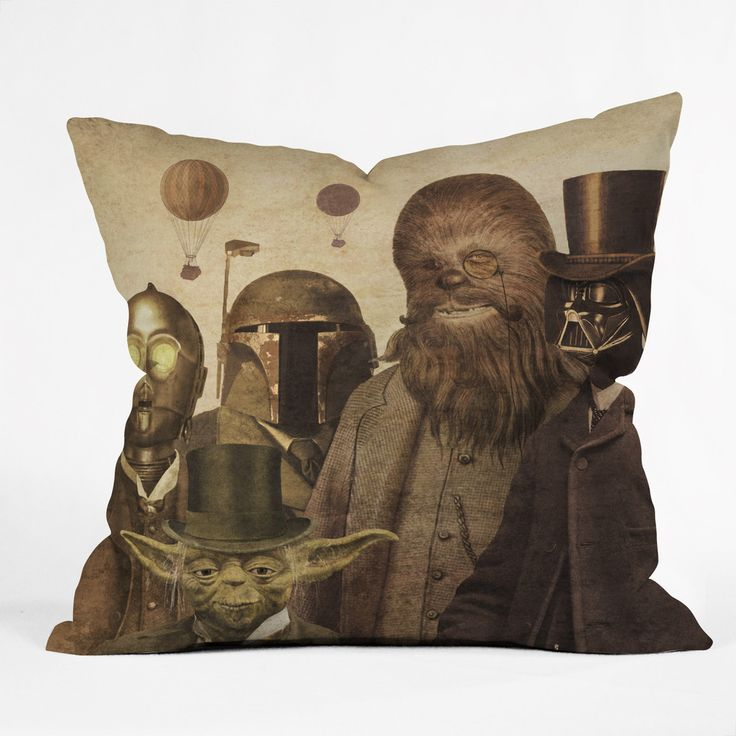 Victorian Outdoor Pillows : Terry Fan Victorian Wars Throw Pillow Outdoor, Home and Terry o quinn