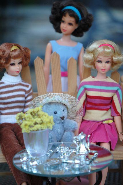 Vintage 1968 Francie | Flickr - Photo Sharing!