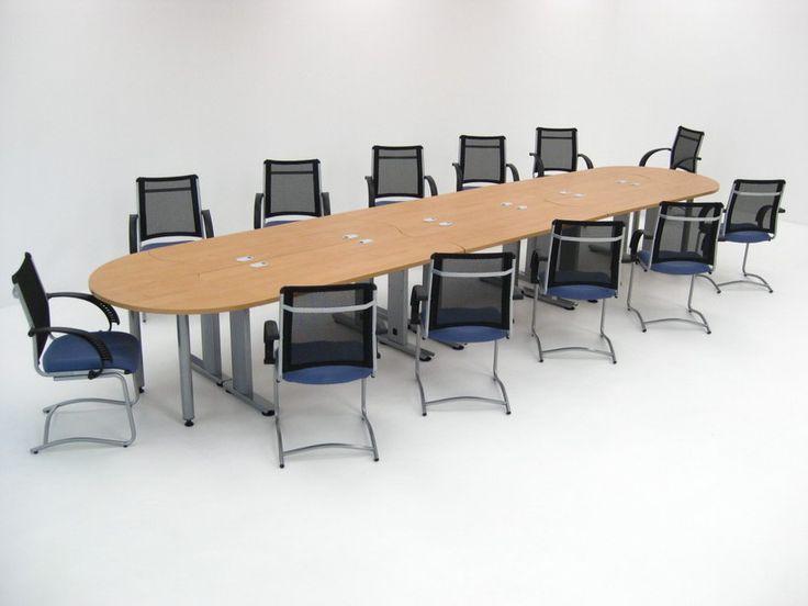 M s de 25 ideas incre bles sobre mesa de juntas en for Empresa de muebles de oficina