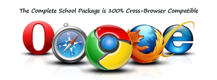 Complete School Package Banner: still waiting for full funding but keep an eye out for it.