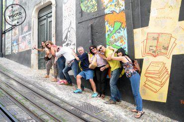 Descobrindo Lisboa ‹ Lisbon Photo Memories