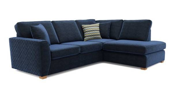 Mahiki Left Hand Facing Arm Open End Corner Sofa Plaza Dfs Corner Sofa 2 Seater Corner Sofa Sofa