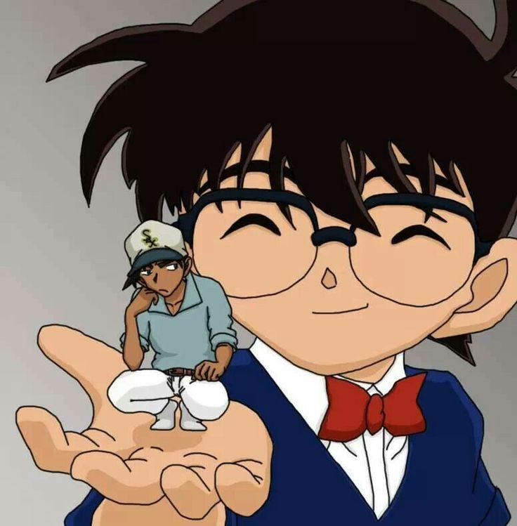 91 Best Images About Detective Conan On Pinterest