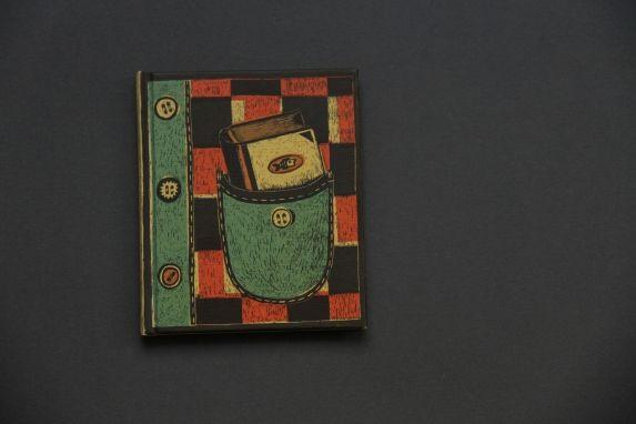 Byl jeden dům  | české ilustrované knihy pro děti | Baobab Books