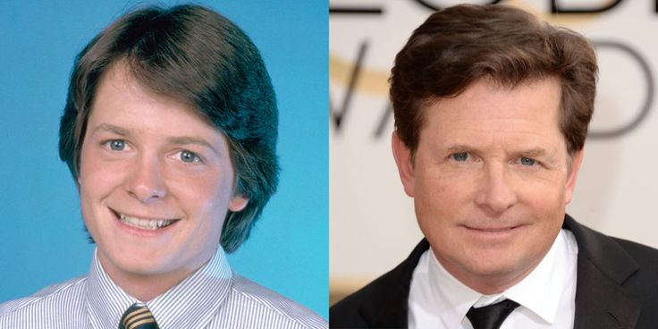 What The Cast of Family Ties Looks Like Now