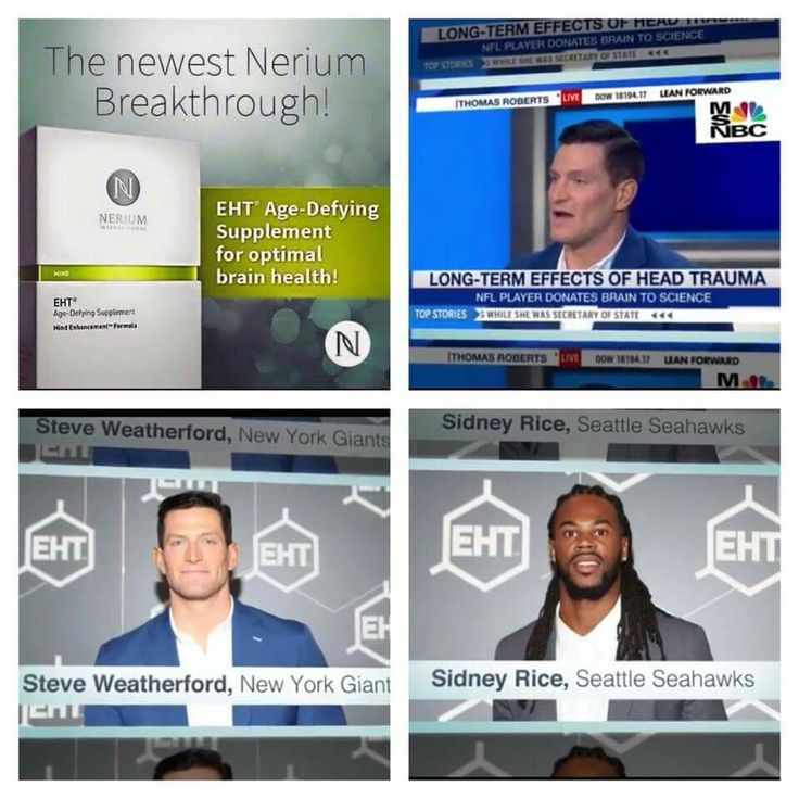 17 Best images about Nerium EHT & Brain Health on ...