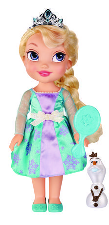 Disney Princess - Frozen's Elsa Toddler Doll for sale at Walmart Canada. Buy Toys online for less at Walmart.ca