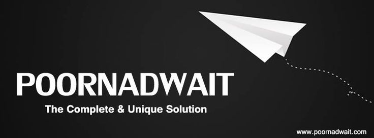 Poornadwait Solutions Pvt. Ltd. (PSPL)  PSPL provides full Internet Marketing service to increasing our clients' business through the strategic use of multiple online marketing methods.  For more details visit our website: http://www.poornadwait.com