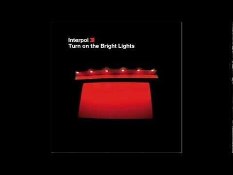 Interpol - Hands Away (HD 1080p) (Lyrics)