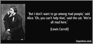 Charles Dodgson (Lewis Carroll) was a member of Christ Church, Oxford