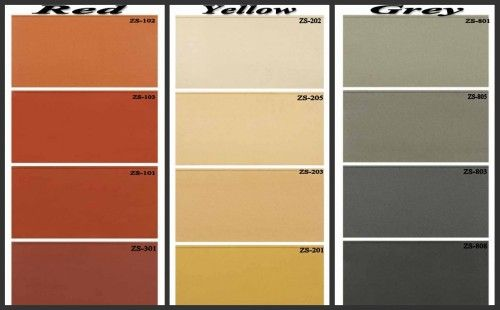 116 best hospital exterior paint combo images on pinterest brown carpet coat storage and - Terracotta exterior paint set ...