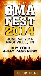 YES PLEASE :) Can't come soon enough :) CMA FEST 2014
