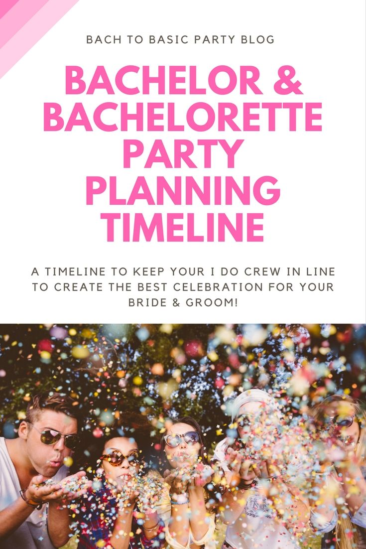 How To Plan The Best Bachelor Or Bachelorette Party Ever On Your Own Or Bachelorette Party Planning Chicago Bachelorette Party Bachelorette Party Destinations