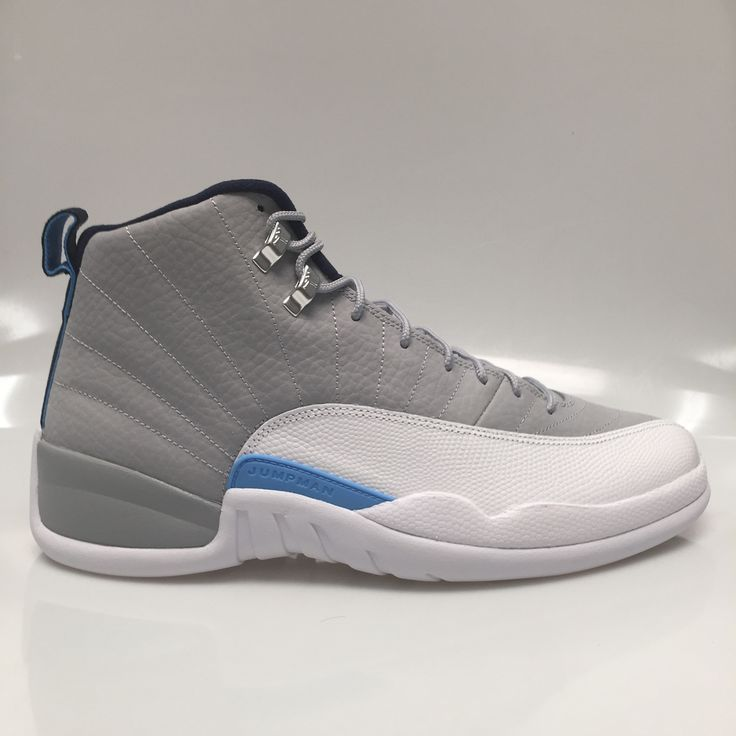 CONDITION: Brand New STYLE NUMBER: 130690-007 YEAR: 2016 COLORWAY: Wolf Gray-University Blue-White-Midnight SHIPPING: $15 USPS Priority, $50 Canada, Double Boxed, Signature Confirmation All merchandis