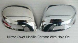 Cover Mirror Honda Mobilio MCBC
