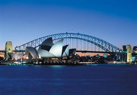 Sydney Harbour: Spaces, Harbour Bridge, Sydney Harbour, Favorite Places, Sydney Australia, Places I D, Sydney Opera, Bridges, Opera House