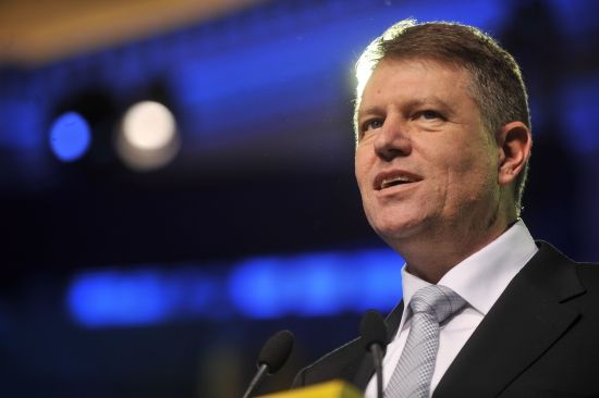 Klaus Iohannis, mayor of Sibiu, Romania, steps into national spotlight right in the frontline of an all-out open political conflict between the parties of the governing Union.