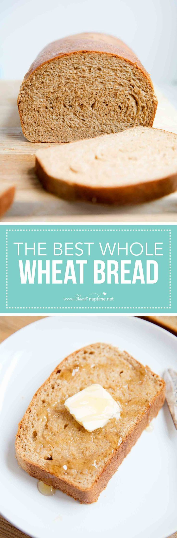 99 best Homemade Bread Recipes images on Pinterest | Bread recipes ...