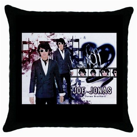 YOU CAN BUY THIS JB THROW PILLOW CASE HERE:  http://www.ioffer.com/selling/officer1963/JONAS-BROTHERS--568312