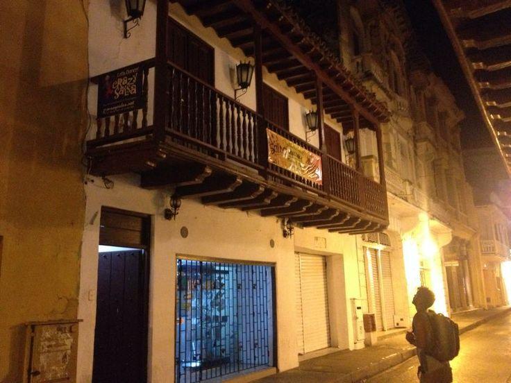 Calle de las Carretas Carrera 7, 34-23, Cartagena de Indias - Colombia