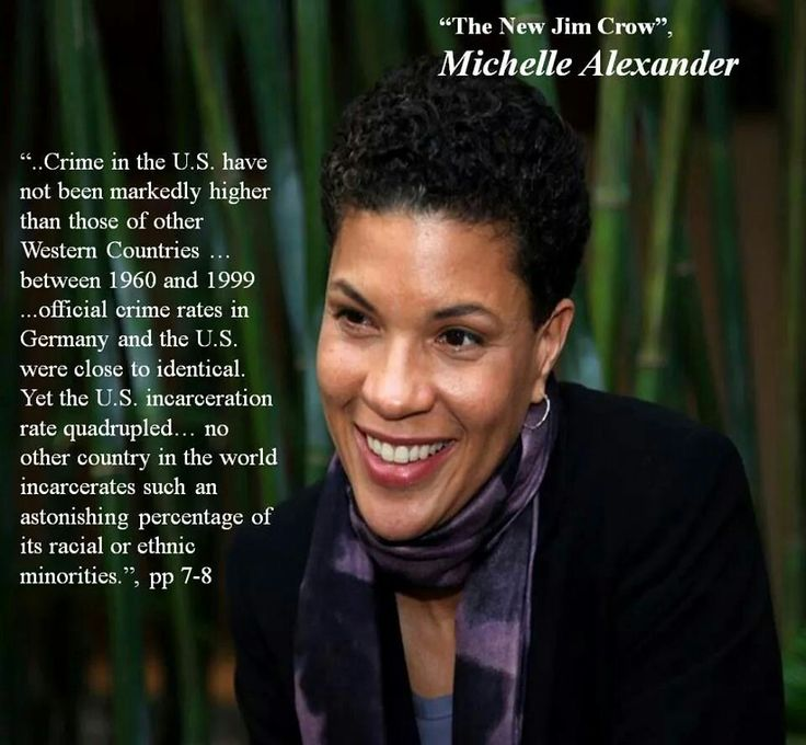 racial indifference in america in the new jim crow a book by michelle alexander 2010, 2011 by michelle alexander all rights reserved  request for permission  to reproduce selections from this book should be mailed to: permissions  i  clung to the notion that the evils of jim crow are behind us and that, while we  have a  ously consider the possibility that a new racial caste system was  operating in.